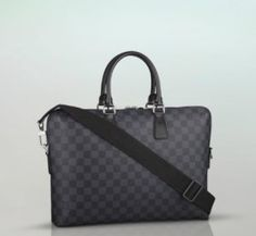 Louis vuitton Men's Porte-documents Jour Bag N48224
