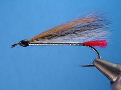 Ibis Subs fly tying rouge plumes pour faire la pêche mouches