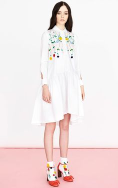 Vivetta Resort 2016 - Preorder now on Moda Operandi