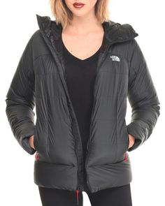 55caadccc63e Find PROSPECTUS DOWN JACKET Women s Outerwear from The North Face   more at  DrJays. on