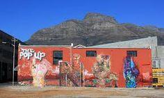 Woodstock Woodstock, Cape Town, Pop Up, Mount Rushmore, Mountains, Nature, Travel, Naturaleza, Viajes