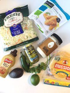 Vegan Fish Tacos   blackberrysmom.com