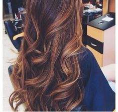 40 Best Hair Color Ideas - Hair Trends 2016 - 2017