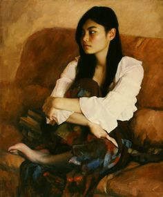 Benjamin Wu's exquisite paintings have won awards in exhibitions and competitions.  In 2006, he received the Merit Award for portrait and Figurative at the Asian Art Exhibition in Tokyo.  In 2007, he received another Merit Award for still life at the Salon International 2007 San Antonio, Texas.  Benjamin Wu also has three paintings selected as finalists in the International ARC Salon.    He is a member of Oil Painters of America