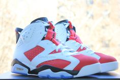 be1c06c78709 The popularity of the white black carmine will be tested come May