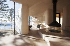 Gallery of Cabin Norderhov / Atelier Oslo - 1