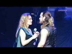Florencia Otero & German Tripel - Medley Rent
