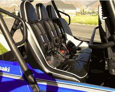 Prp Teryx4 Bench Seat