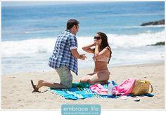 Los Angeles Proposal Photographer