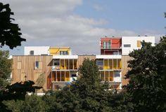 Entre Deux Rives / PHILIPPON – KALT Architects