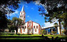 Catedral Nossa Senhora de Belém - Guarapuava (PR)
