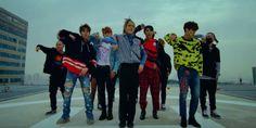 IMFACT drops their new MV, 'Feel So Good'! | allkpop