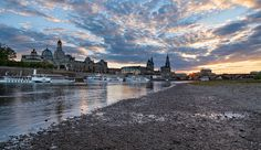 After spending a day in Dresden we walked by the river and we found a place for the sunset. This is what we saw. I wish we had more time in this city to capture more places. Maybe next time. Where …