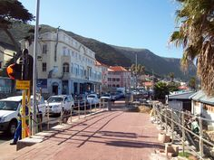 One of my  favourite places....''Taking a Stroll in Kalkbay :)''