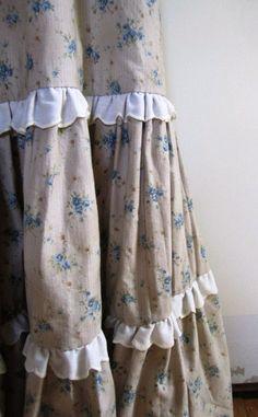 long prairie skirt-