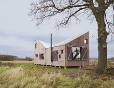 House Zilvar,© Petra Hajska