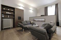 Antico Centro Suite - LEF Architettura