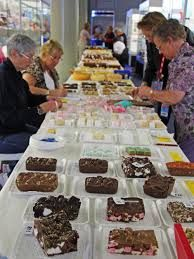 Image result for Cookery winners from the Toowoomba show.