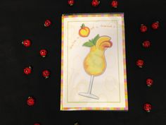 We have hundreds of fun and interesting cards for every occasion at LadyBug Lane in West Dundee. Unique Home Decor, Home Decor Items, West Dundee, Decorative Items, Ladybug, Cards, Fun, Painting, Decorative Objects