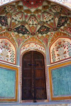 Amber Palace, Jaipur