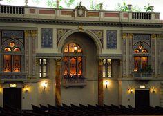 Jersey City Assembly Hall