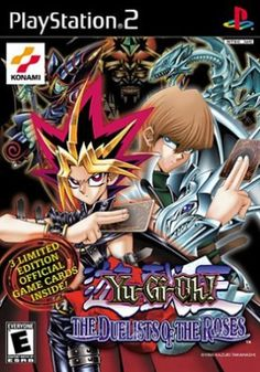 Yu-Gi-Oh! still haven't beat this one -_-