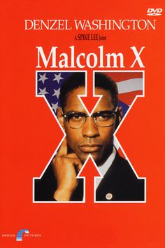 Malcolm X 【 FuII • Movie • Streaming
