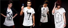 La collezione di t-shirt dall'impronta minimal/street è caratterizzata da grafiche appositamente studiate per assecondare gli aggettivi secondo cui si articola f.i.n.a.l.®: bianco, nero, blasfemo, equivoco, goliardico, cool, vero, cattivo, sporco, ironico & autoironico, caustico, inusuale. Ma soprattutto cheap: fashion is not a luxury. le t-shirt sono vendibile on-line sul sito ufficiale del brand http://www.finalfashiondesigner.it/  e nei negozi selezionati.