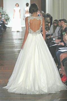 abito da sposa Jenny Packham 2014