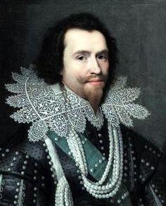 Buckingham 1625-1626