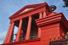 10 Popular Tourist Places to Visit in Bangalore: Attara Kacheri (High Court) and Surroundings
