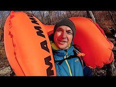 Активируем Лавинный Рюкзак Mammut SnowPulse Ride Protector 30