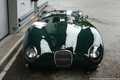 1962 Jaguar C-Type | Classic Driver Market