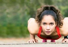 Bodyweight Exercises & Training, Get in Shape Using Only Your Own Body | Greatist