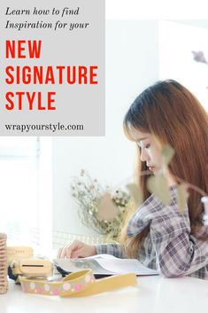 Learn how to find outfit ideas and inspiration on my website wrapyoursyle.com!  I will show you all the best fashion for women over 40! #outfitideas #signaturestyle #fashionstyle #personalstyle #wrapyourstyle #womenover40