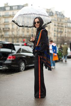 Street Chic: Style from Paris