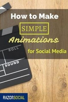 How to Make simple animations for social media #blog, #blogging, blogging, business, entrepreneur