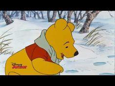 Disney Junior - Kleine Abenteuer mit Winnie Puuh - Der Jagular - YouTube