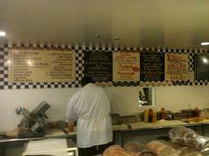 Pagano's Market.