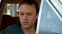 Heath Ledger in Candy- 2006