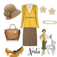 Image result for anita costume
