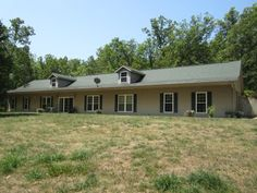 Birds Nest In Crawford County Missouri Land For Sale Near