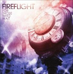 Fireflight - For Those Who Wait (CD)