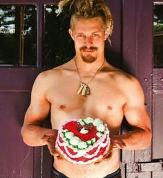 Oh, hello!!!  Peter King-Farm Kings You can make me a birthday anytime