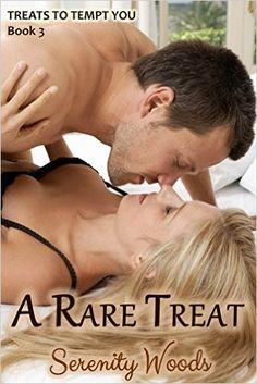 A Rare Treat: A New Zealand Sexy Beach Romance (Treats to Tempt You Book 3), Serenity Woods - Amazon.com