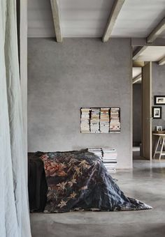 November Bedroom Inspiration | French By Design