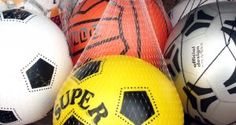 9 Superb Youth Group Games That Can Be Played With A Ball (or two)