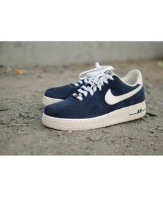 cheap for discount 1a03b a0f2c Nike Air Force 1 Blazer Ink Blue Trainer Sale UK,Fashion and trend.