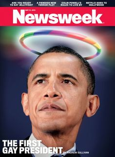 Newsweek-Obama