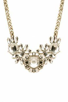 Addison Necklace